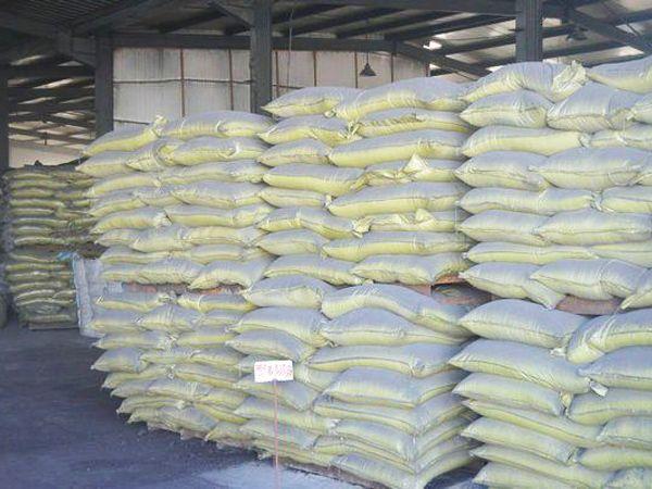 型砂粉的主要特点及应用范围(曲阜欧宝体育培训冶铸辅料有限公司)